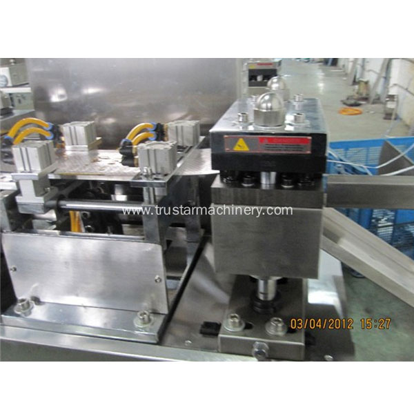 DPP-140F Automatic Blister Packaging Machine