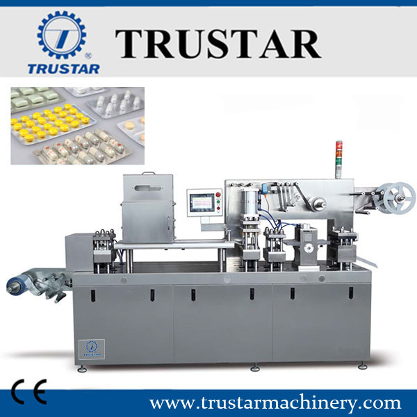DPP-180H Automatic Blister Packaging  Machine