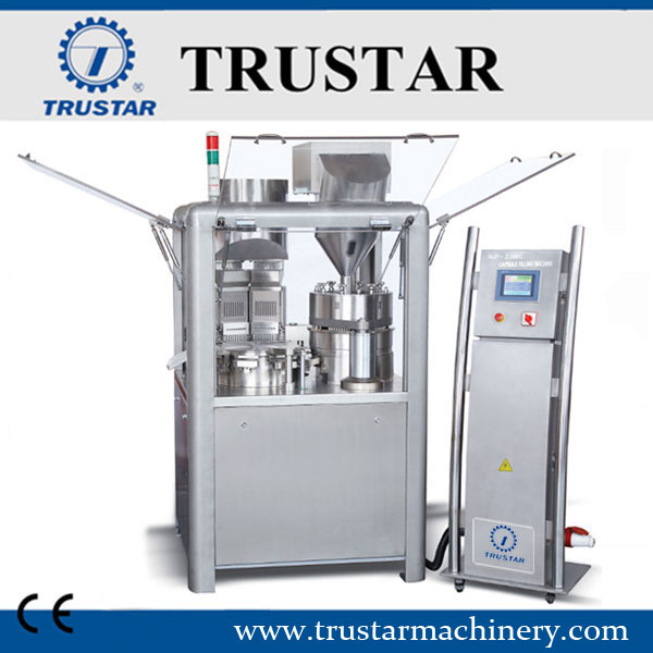 NJP-1500C/2300C Automatic Capsule Filling Machine
